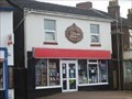 Image for The Chocolate Boutique - Alsager, Cheshire, UK.