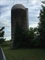 Image for I-64 Mortorplex silo - Owingsville, KY, US