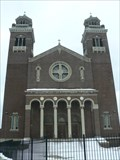 Image for St. Thersea of Avila Church Detroit Michigan