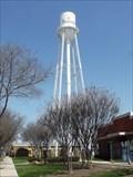 Image for Roanoke Water Tower - Roanoke, TX