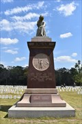 Image for Iowa Memorial - Andersonville, Ga.