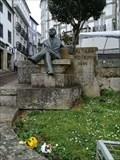 Image for Álvaro Cunqueiro - Mondoñedo, Lugo, Galicia, España