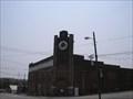 Image for Madison NC, Memorial Clock