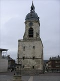 Image for Belfries of Belgium and France, Beffroi d'Amiens, ID=943-051