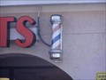 Image for Cindy's Cuts- Barber Pole
