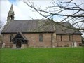 Image for St Michael & All Angels, Little Witley, Worcestershire, England