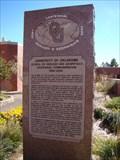 Image for Geology and Geophysics - University of Oklahoma - Norman, OK