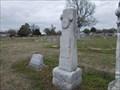 Image for J. C. McCalister - Elmwood Cemetery - Wagoner, OK