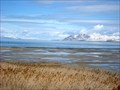 Image for Tourism - Great Salt Lake