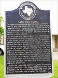 Image for Lone Star Canal
