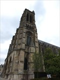 Image for Bell Tower of Soissons Cathedral  - Soissons -  Picardie, France