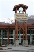 Image for McKinley Chalet, Denali Rainbow Village, AK