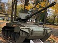 Image for M56 Scorpion at Veterans Park in Auburn WA