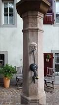 Image for Brunnen im Rumpel - 1778 - Rheinfelden, AG, Switzerland