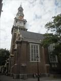 Image for Former Zuiderkerk - Amsterdam, Netherlands