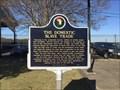 Image for The Domestic Slave Trade - Montgomery, AL