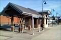 Image for Connellsville AMTRAK Station - Connellsvile, Pennsylvania