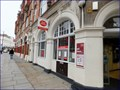 Image for Post Office - Eccleston Road, London, UK