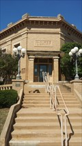 Image for Carnegie Library - Lawton, OK