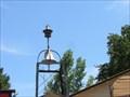 Image for Community Center Bell - Fiddletown, CA