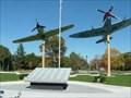 Image for World War II RCAF Memorial - Jackson Park - Windsor, ON