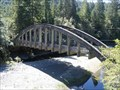 Image for Lower Blackburn Grade Bridge - California