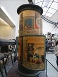 Image for AC mit Transvormatorenstation - Deutsches Museum Abteilung Starkstrom - München - BY - Germany