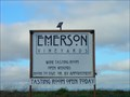 Image for Emerson Vineyards