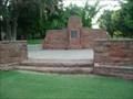 Image for Stone Benches at Harn Park - Oklahoma City, OK