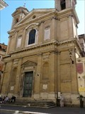 Image for Sant'Atanasio - Roma, Italy
