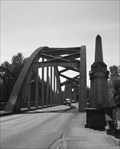 Image for Jacob Conser Bridge - Jefferson, Oregon