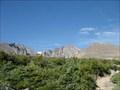 Image for Mt. Lady Washington (13,281)