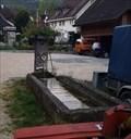 Image for Hauptrasse Fountain - Wintersingen, BL, Switzerland