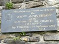 Image for Town Charter 700th Anniversary - Town Wall, Conwy, Wales