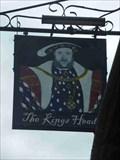 Image for The Kings Head, Tenbury Wells, Worcestershire, England