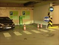 Image for Electric Car Charging Station - Narodni divadlo, Prague, Czech Republic