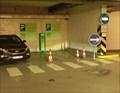 Image for Electric Car Charging Station - Narodni divadlo, Prague, Czech Republic