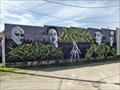 Image for Adams Family & Munsters - San Marcos, TX