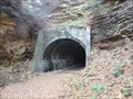 Image for Climax Tunnel, Redbank Valley Trails, New Bethlehem, Pennsylvania