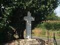 Image for Croix de La Coussaie - Ayron, Nouvelle Aquitaine, France