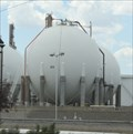 Image for Gas Bell -- Conoco Refinery, Billings MT