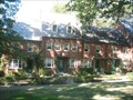 Image for Chatham Village Historical District - Pittsburgh, Pennsylvania