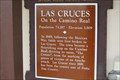 Image for Las Cruces on the Camino Real