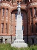 Image for Confederate Memorial - Waxahachie, TX