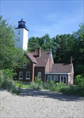 Image for Presque Isle Light  -  Erie, PA