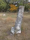 Image for L.E. Daniel - Oak Hill Cemetery - Cooke County, TX