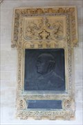 Image for Relief of Frederic William Farrar DD FRS -- St Margaret's Church, Westminster, London, UK