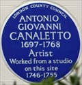 Image for Antonio Caneletto - Howley Place, London, UK