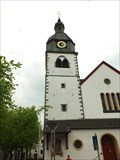 Image for Bell Tower of St. Martin Church Rheinbach - Nordrhein-Westfalen / Germany