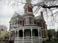 Image for Taubman House - Lexington, Missouri